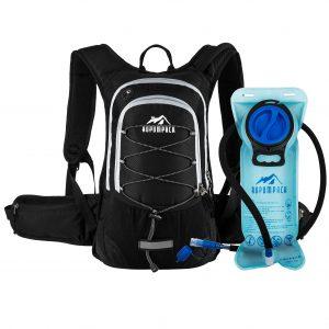 rupum15L水袋背包套图